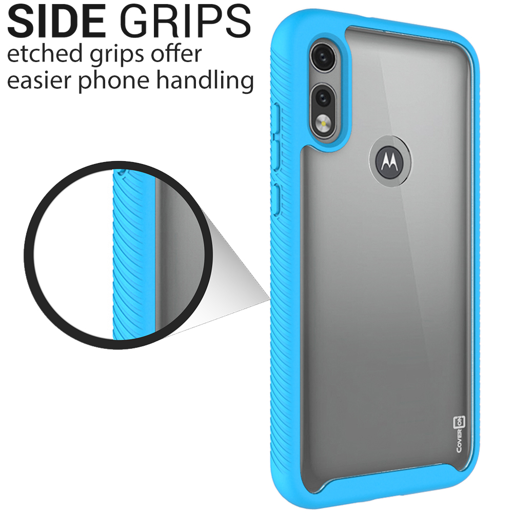 Snap On Slim Hard Shell Design Phone Cover Case for ...