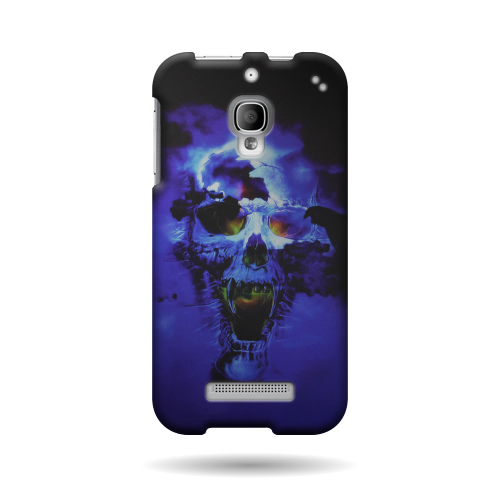 Alcatel one touch fierce w various designs snap on