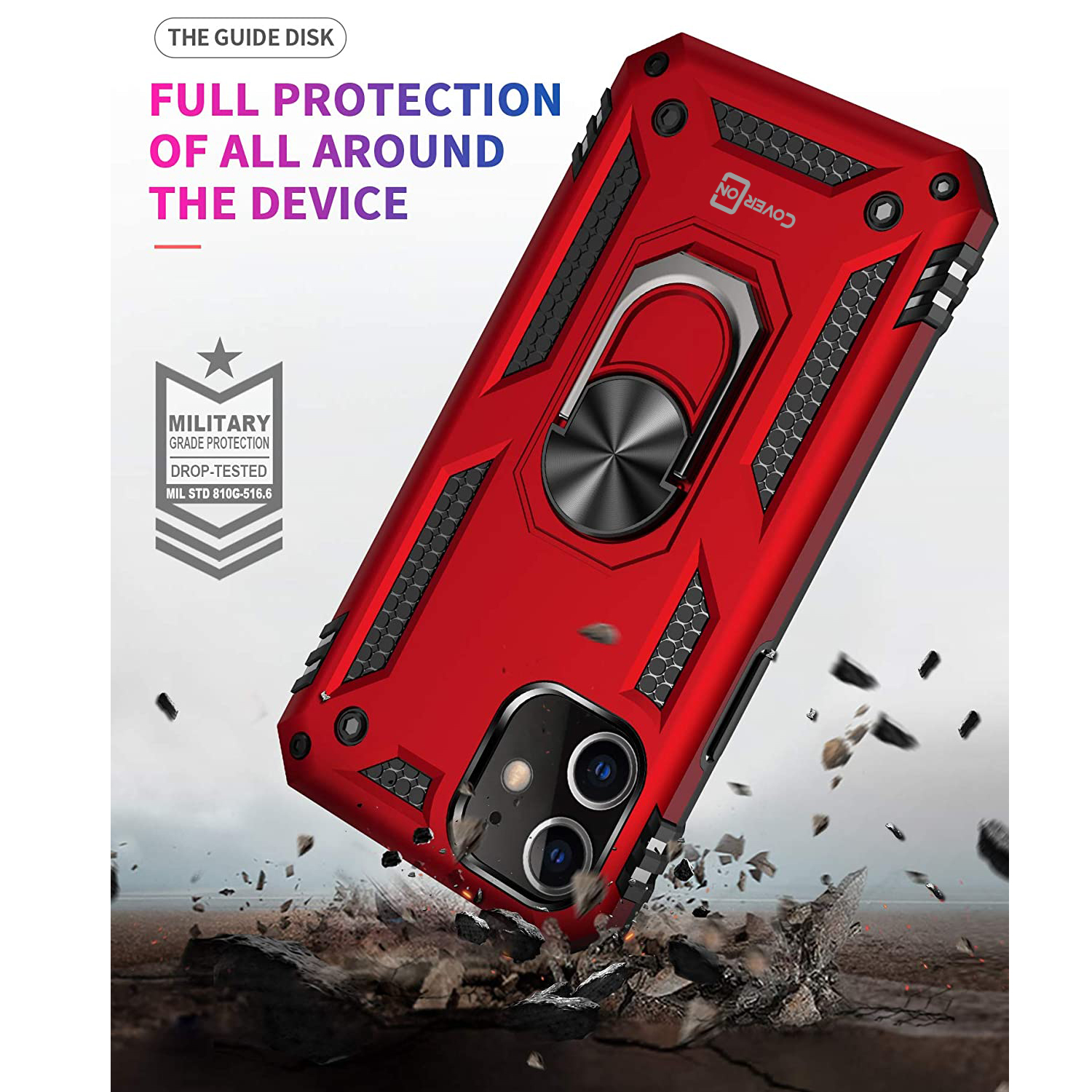 ... about Hybrid Silicone Hard Protector Cover Case For Nokia Lumia 830