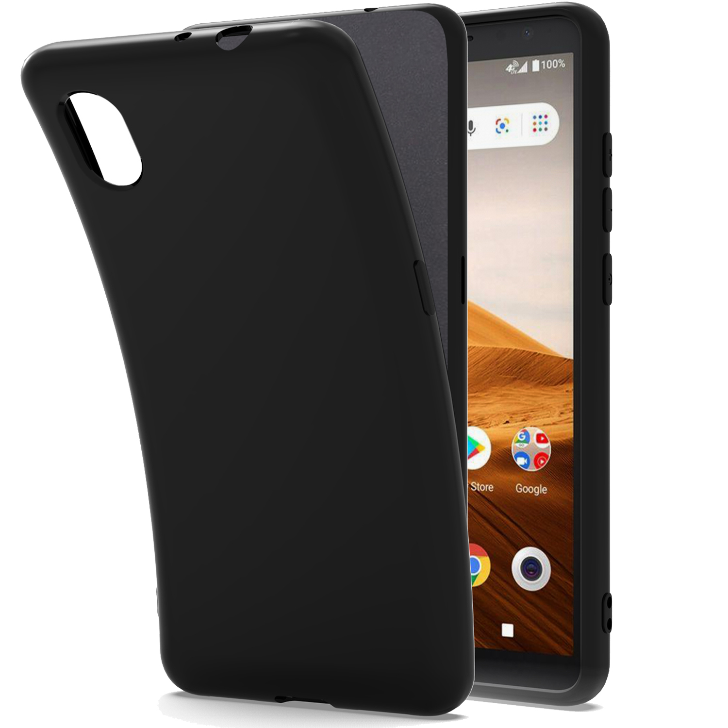 List of 3D-enabled mobile phones