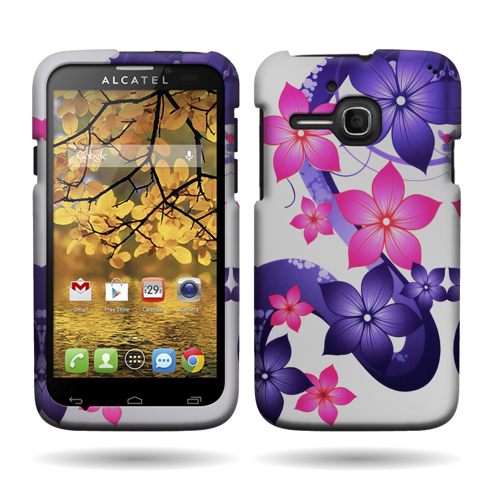 For alcatel one touch evolve st gen t phone design