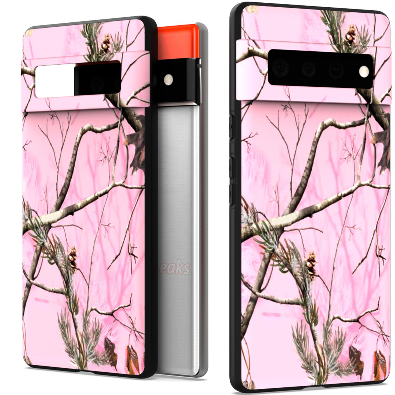 Stylish protective phone cases