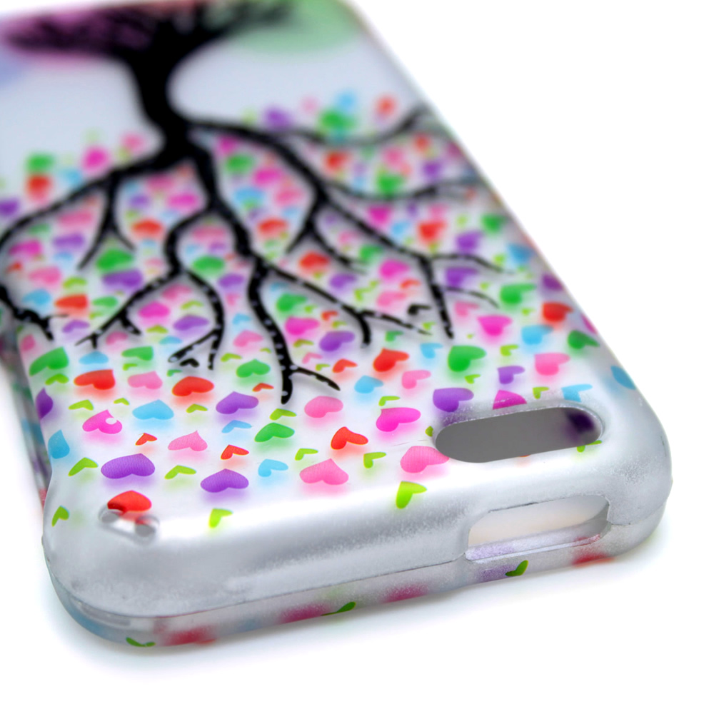 slim fit cover for apple iphone 5c custom design ebay