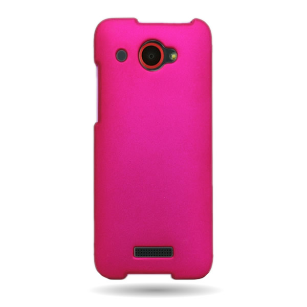 ... Thin Snap On Protective Phone Cover Case for HTC Droid DNA 6435 : eBay