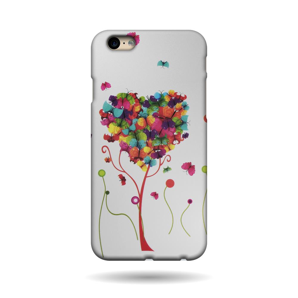 Iphone S Plastic Case