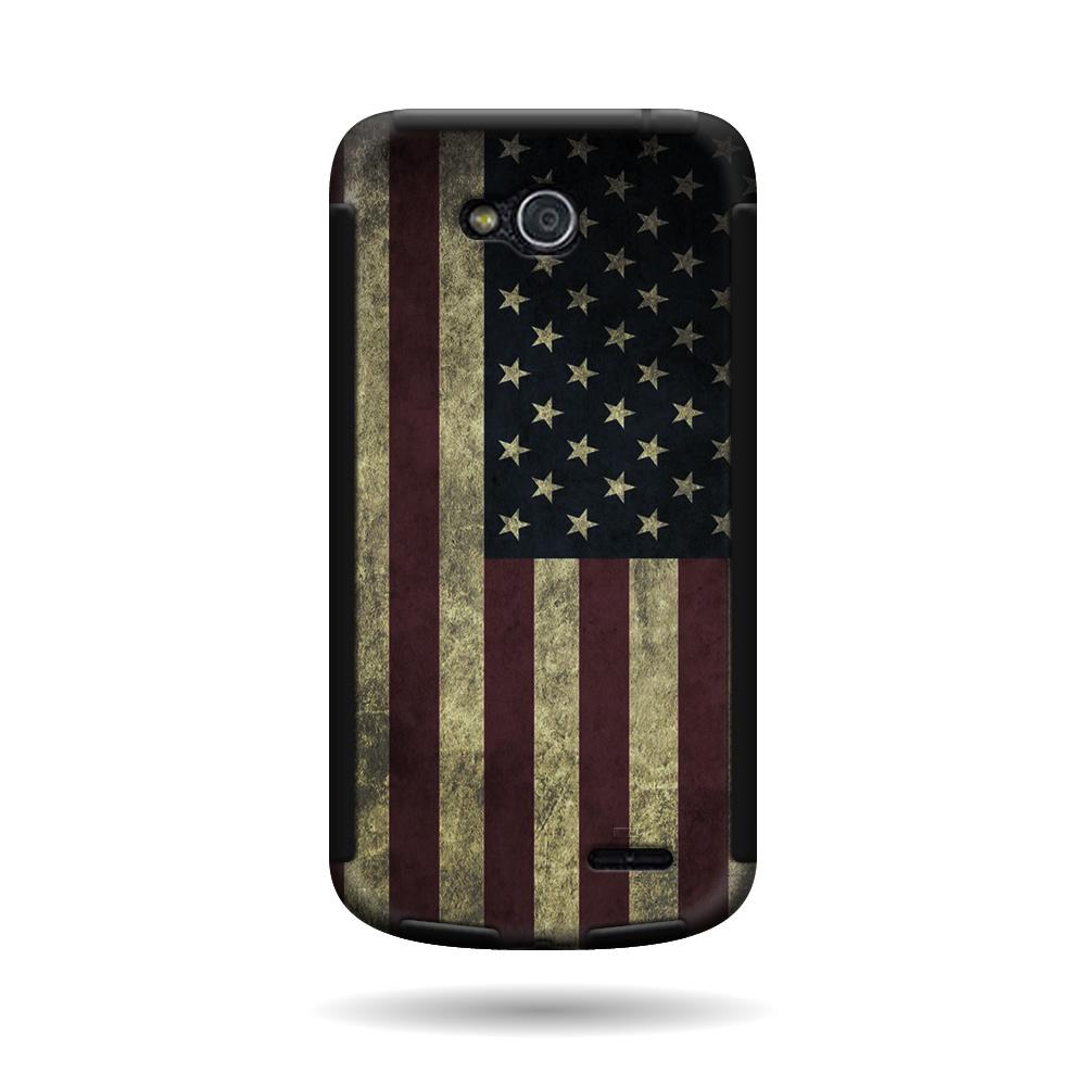 ... Optimus L90 - TPU Design Hybrid Phone Case w/ Screen Protector : eBay