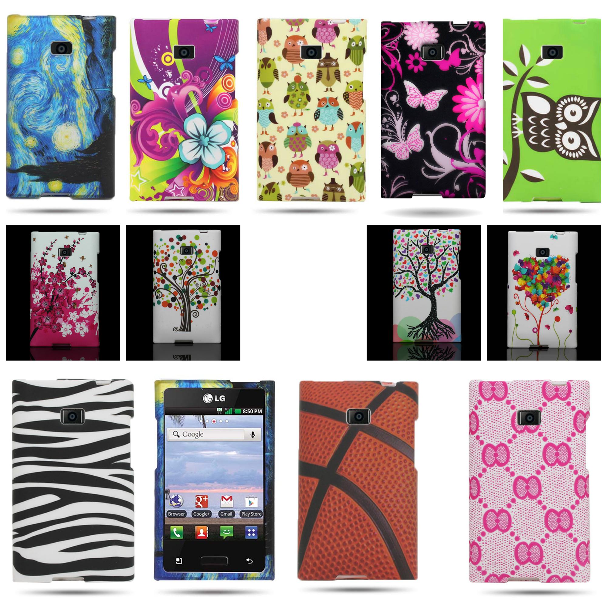 LG phone cases for lg l38c : ... Phones u0026 Accessories u0026gt; Cell Phone Accessories u0026gt; Cases, Covers u0026 Skins