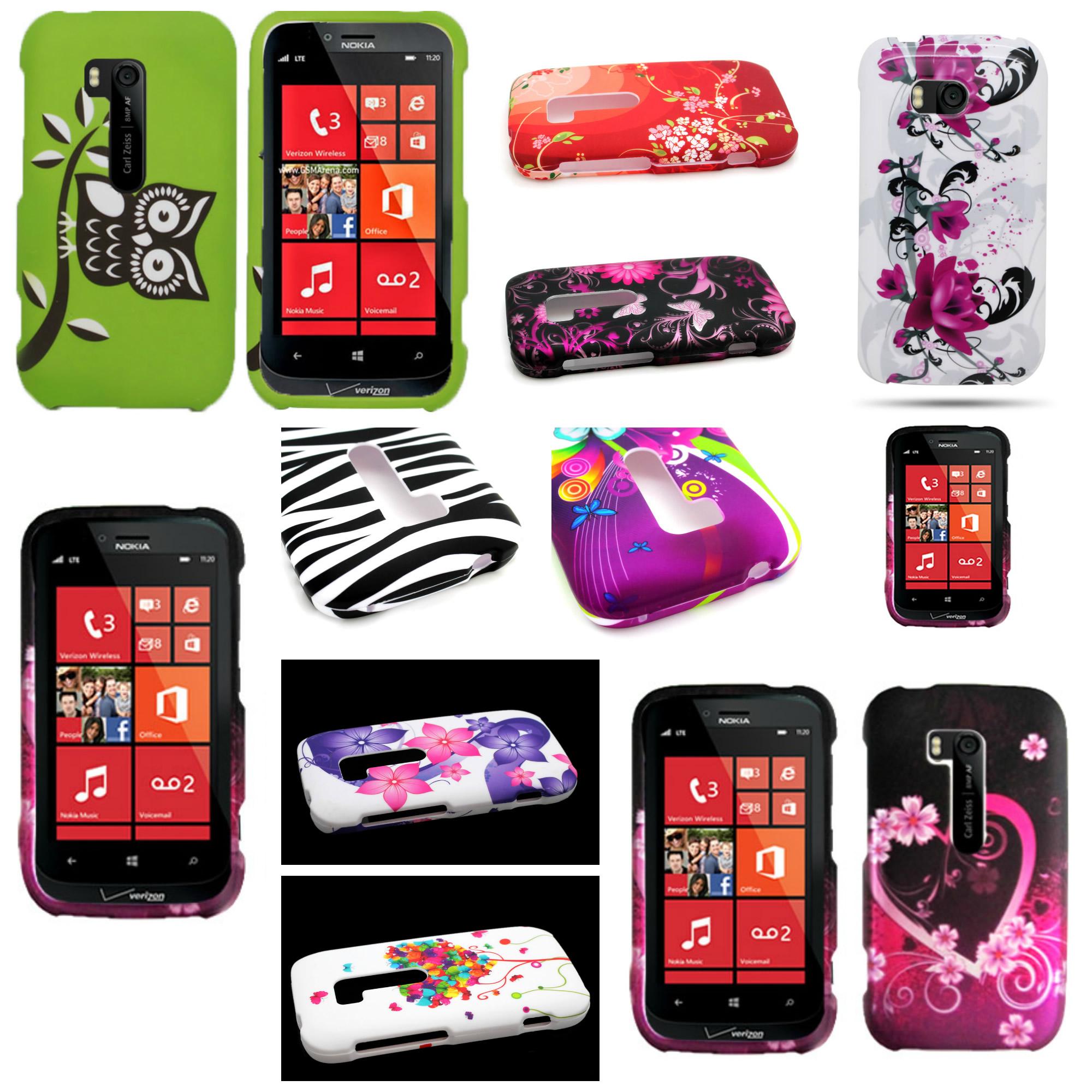 Nokia Lumia 822 Case For Nokia Lumia 822 At...