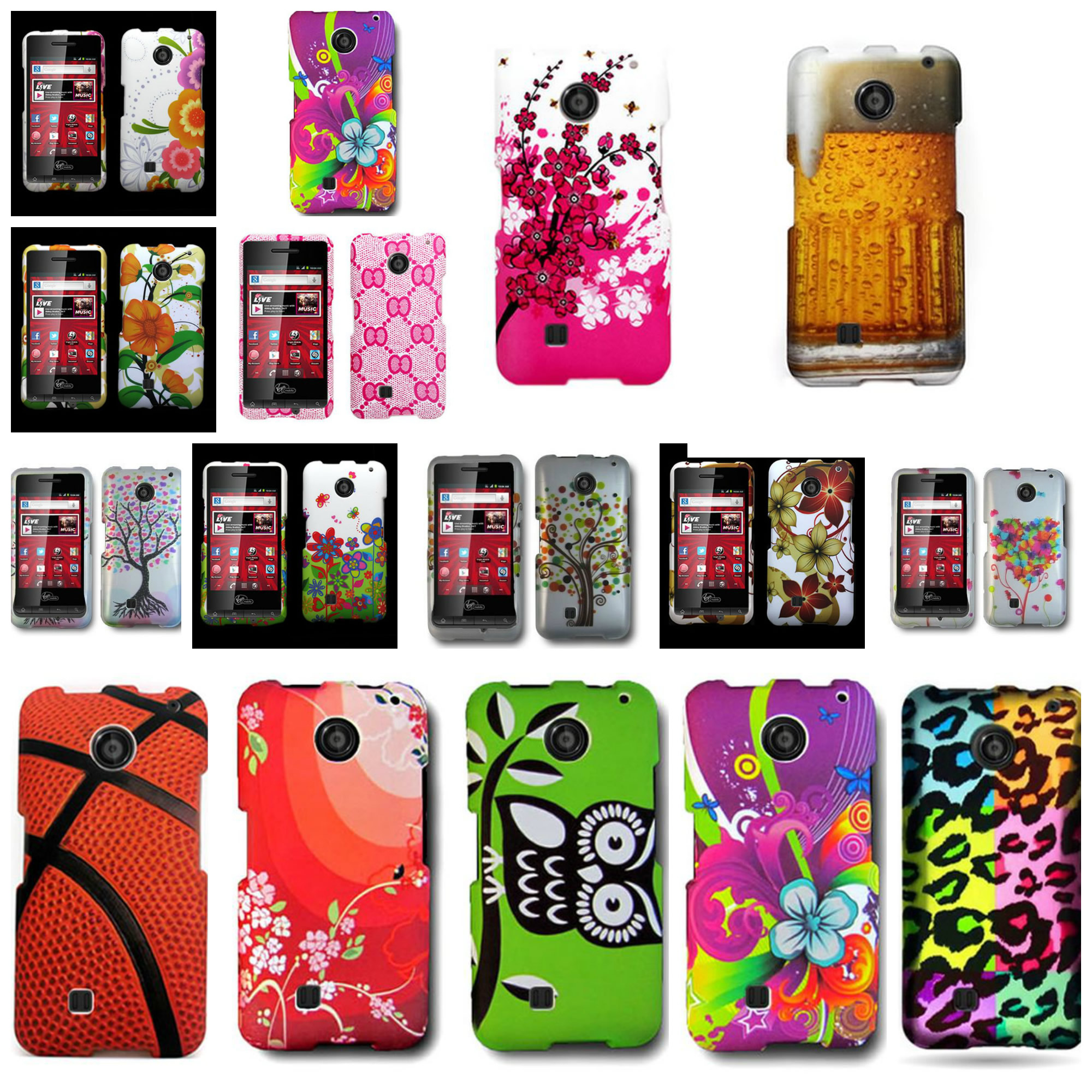 virgin mobile case virgin mobile usa is a brand extension of virgin, a uk-based company founded by sir richard branson the company led by ceo dan schulman was founded under virgin's mission statement which stated we believe in making a difference.